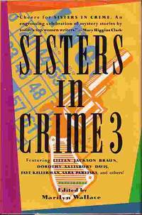 Sisters In Crime Book #3
