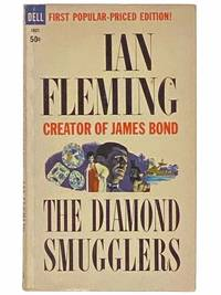 The Diamond Smugglers (Dell 1921)
