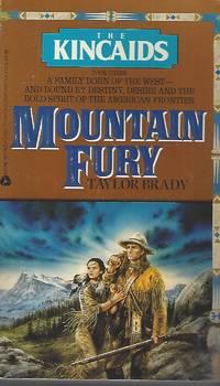 image of Mountain Fury (The Kincaids, Book 3)