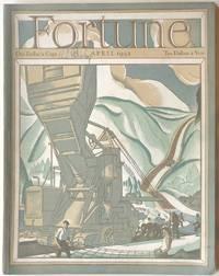 Fortune Magazine.  1932 - 04.