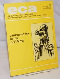 image of ECA: Estudios Centroamericanos; No. 456, Octubre 1986, Año XLI