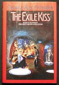image of The Exile Kiss [third volume in the Marid Audran series]
