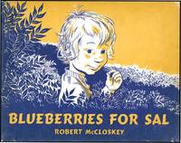 collectible copy of Blueberries for Sal
