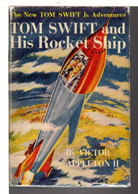 image of TOM SWIFT AND HIS ROCKET SHIP: Tom Swift, Jr series #3.