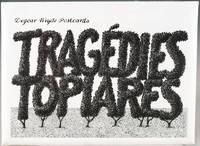Tragedies Topiares: Dogear Wryde Postcards