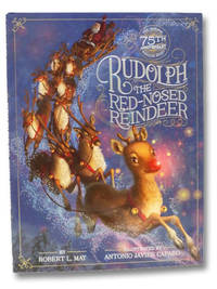 image of Rudolph the Red-Nosed Reindeer