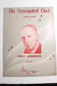 The Syncopated Clock, Piano Solo