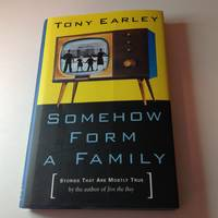 Somehow Form A Family-Signed and Inscribed