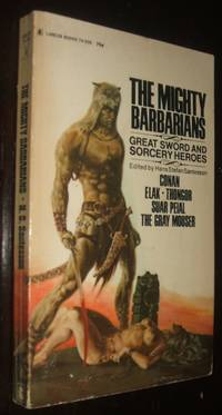 image of The Mighty Barbarians