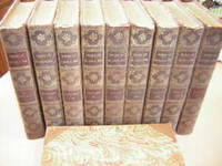 Complete Works of Edgar Allan Poe with a critical introduction by Charles F. Richardson, 10 volumes, The.