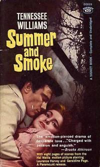 image of Summer And Smoke