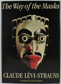 image of The Way of the Masks 1st UK Edition