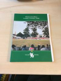 image of Gloucestershire County Cricket Club. Year Book, 1996