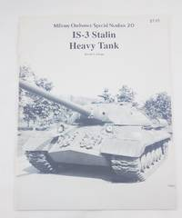 IS-3 Stalin Heavy Tank (Museum Ordnance Special Number 20)