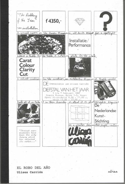Many illus. Unpaginated. 8vo, stiff pictorial boards, cloth spine. : Alias, 2013. First edition, an ...