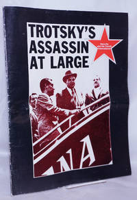 image of Trotsky's assassin at large