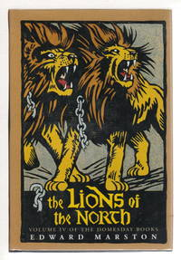 image of THE LIONS OF THE NORTH.