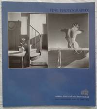 Fine Photography -  May 10, 2000 auction catalogue