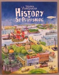 image of History of St Petersburg.