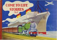 COME TO LIFE STORIES no.1