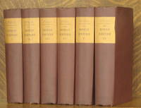 image of THE HISTORY OF THE DECLINE AND FALL OF THE ROMAN EMPIRE - 6 VOL. SET (COMPLETE)