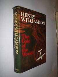 The Gale Of The World by Williamson Henry - First Edition - 1969 - from Flashbackbooks (SKU: biblio2252 F21892)