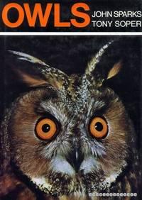 Owls book