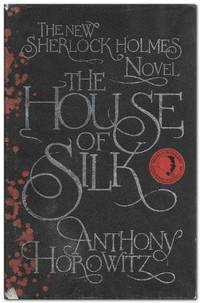 image of The House of Silk