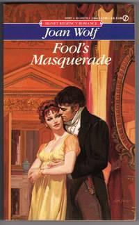 image of Fool's Masquerade