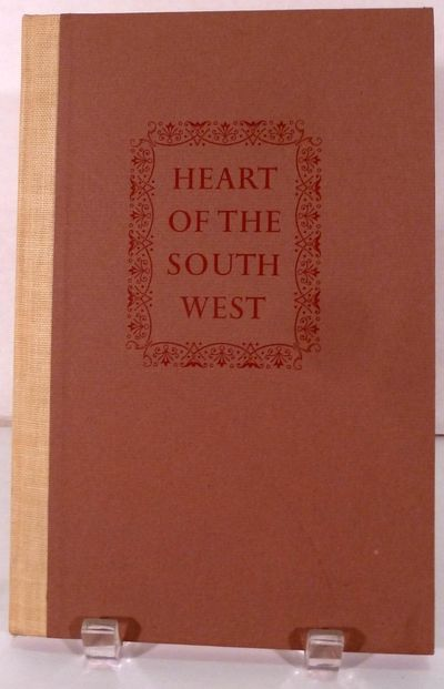 Los Angeles: Dawson's Book Shop, 1955. First edition. Hardcover. Orig. cloth and boards. Fine in ver...