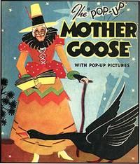 POP-UP MOTHER GOOSE