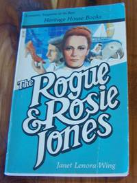 The Rogue and Rosie Jones