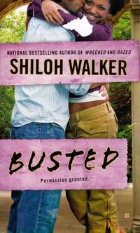 Busted (A Barnes Brothers novel)