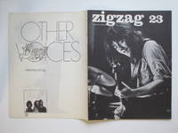 image of Zigzag: no.23 November 1971