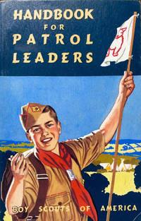 Handbook for Patrol Leaders