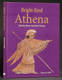 image of Bright-Eyed Athena: Stories From Ancient Greece