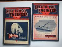 image of Electrical engineer: Vol. VI nos. 14 & 15 (August 19th & 25th 1938)