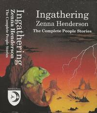 image of Ingathering: The Complete People Stories of Zenna Henderson
