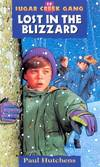 image of Lost in the Blizzard (Sugar Creek Gang Series)