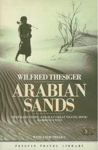 ARABIAN SANDS