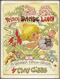 PRINCE DANDE LION