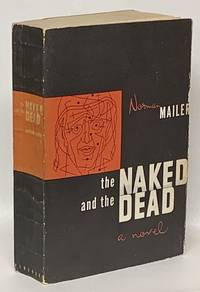 image of The Naked and the Dead (Uncorrected proof)
