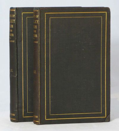 London: Basil Montagu Pickering, 1878, 1878. Second edition, with additions. NCBEL III, 1307; Chew, ...