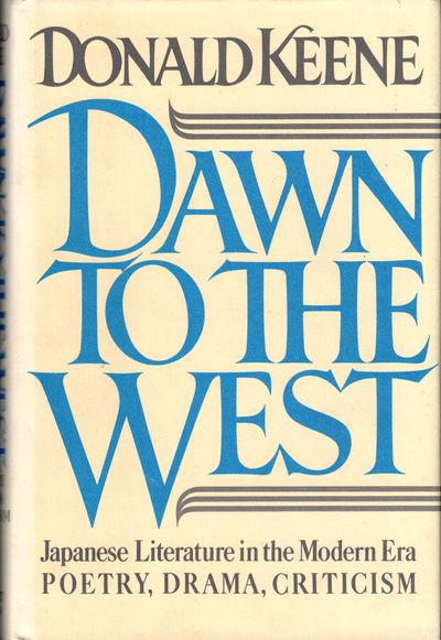 NY: Holt Rinehart Winston, 1984. Hardcover. Very good. First Edition. 638pp+ index. . Very good hard...