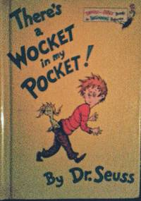 There\'s a Wocket in my Pocket! (Bright And Early Books)