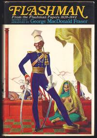 image of Flashman : From The Flashman Papers, 1839-1842