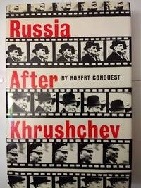 Russia After Khrushchev