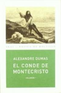 image of El conde de montecristo / The Count of Monte Cristo (Spanish Edition)