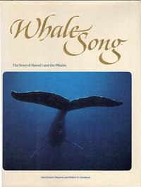 image of Whale Song: The Story of Hawaii and the Whales