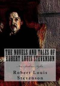 image of The Novels and Tales of Robert Louis Stevenson: New Arabian Nights